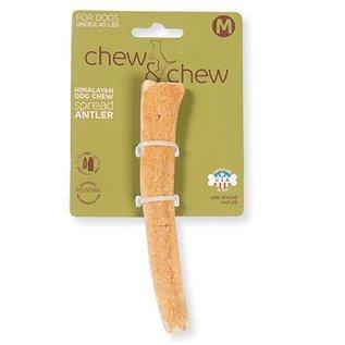 Himalayan Himalayan Chew & Chew Spread Antler Dog Treat