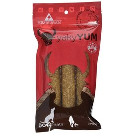Himalayan Himalayan Dog Chew Yaky Yum Chicken Dog Treat 6.5-Oz