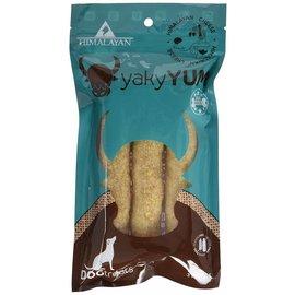 Himalayan Himalayan Dog Chew Yaky Yum Cheese Dog Treat 6.5-Oz