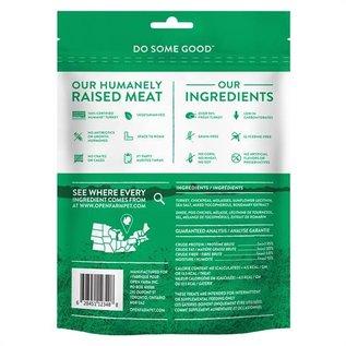 Open Farm Turkey Grain-Free Dehydrated Dog Treats 4.5-Oz Bag