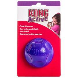 Kong Kong Treat Ball Cat Toy