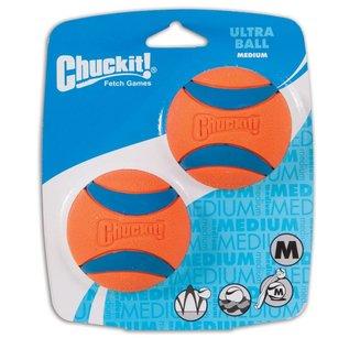 Chuckit! ChuckIt! Ultra Ball Dog Toy