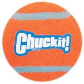Chuckit! ChuckIt! Tennis Ball Dog Toy Medium
