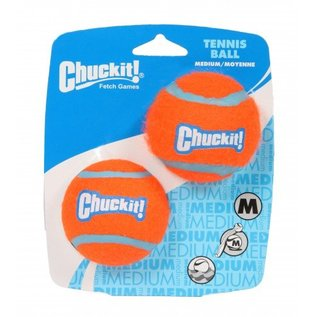 Chuckit! ChuckIt! Tennis Ball Dog Toy Medium