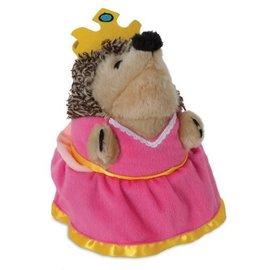Petmate Petmate Heggie Princess Plush Dog Toy
