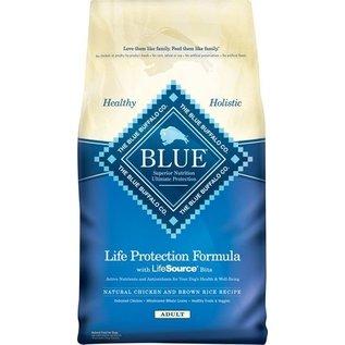 Blue Buffalo Blue Buffalo Adult Chicken & Brown Rice Dry Dog Food