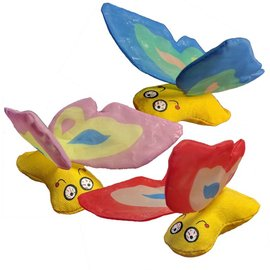 Yeowww! Catnip Yeowww! Butterfly Catnip Toy