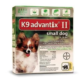 Bayer Advantix II for Dogs