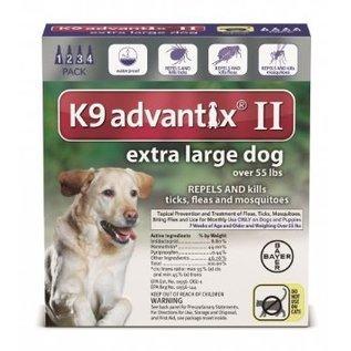 Bayer Advantix II for Dogs