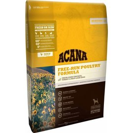 Acana Acana Heritage Free-Run Poultry Grain-Free Dry Dog Food