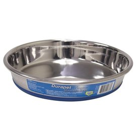 Indipets Our Pets Durapet Stainless Steel Cat Dish