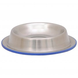 Our Pets Our Pets Durapet Stainless Steel No Tip Dog Bowl