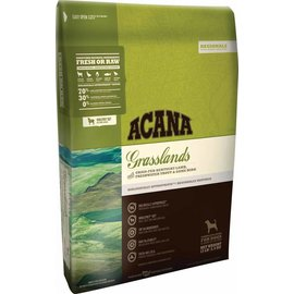 Acana Acana Grassland Grain-Free Dry Dog Food