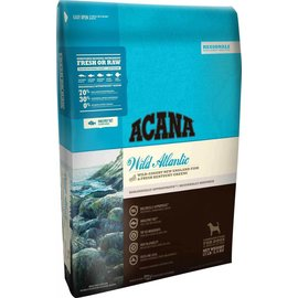 Acana Acana Wild Atlantic Grain-Free Dry Dog Food