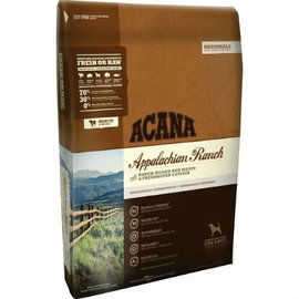 Acana Acana Appalachian Ranch Grain-Free Dry Dog Food