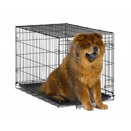 Midwest Homes Midwest Homes For Pets Icrate Single Door Crate