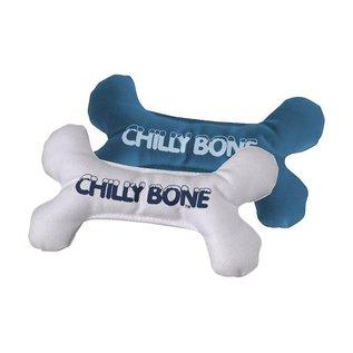 Multi Pet International Multi Pet Chilly Bone Dog Toy Small
