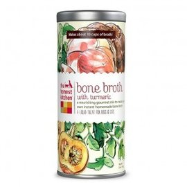 Honest Kitchen Honest Kitchen Dehydrated Bone Broth with Turmeric 5oz