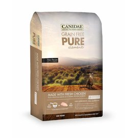 Canidae Canidae Cat Pure Elements Grain-Free Dry Food