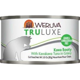 Weruva Weruva Truluxe Kawa Booty Grain-Free Canned Cat Food
