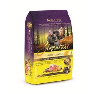 Zignature Zignature Turkey Limited Ingredient Dry Dog Food