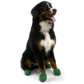 PAWZ Pawz Waterproof Disposable Dog Boots X-Large, 12pk