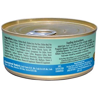 Natural Balance Cat Chicken & Green Pea Limited Ingredient Canned Food