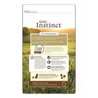 Nature's Variety Nature's Variety Instinct Original Duck Grain-Free Dry Dog Food 4.4-lb Bag