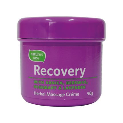 Natures Kiss Recovery Rub