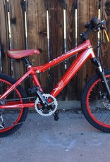 "Ferrari  Preowned 20"" MTB Bicycle"