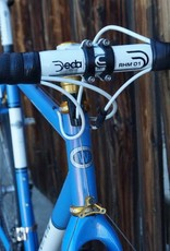 Waterford Preowned  R33 Record 11 Cyclocross Bicycle