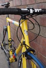 Guru Preowned Guru New Steel 58cm/Rival Bicycle