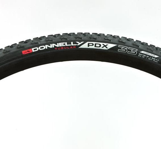 Donnelly Sports PDX Tubular Tire 700x33mm