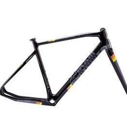 Cinelli Superstar Carbon Frameset- Medium