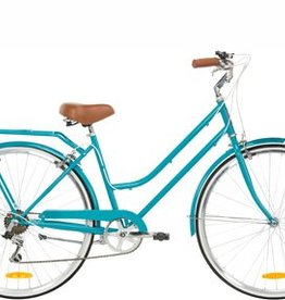 Reid Bikes Ladies Classic Lite 7 Speed Bicycle
