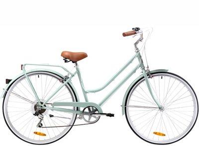Reid Bikes Ladies Classic Lite 7 Speed Bicycle