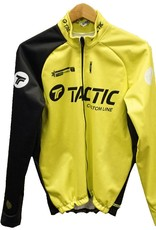 Tactic Green Mens Winter Thermal Jacket