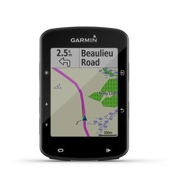 Garmin Edge 520 Plus GPS Cycling Computer: Black