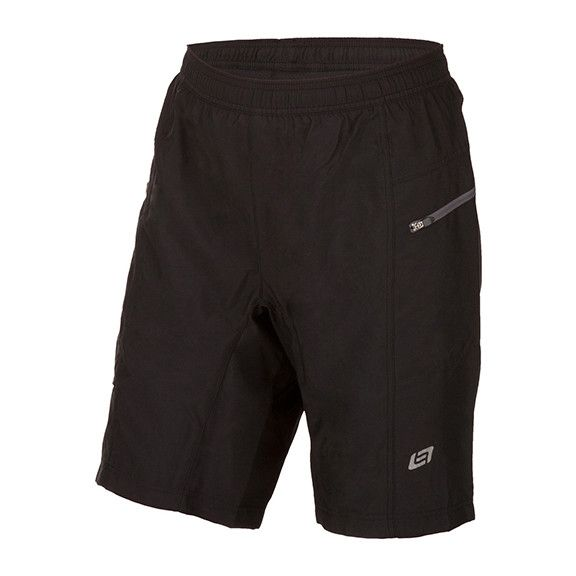Bellwether Mens Ultralight Baggy Short