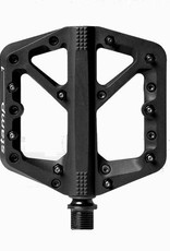 Crank Brothers Stamp 1 Small Pedals Black