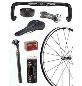 Road Bike Kits- Rim Brake