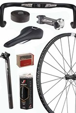 Road Bike Kits- Disc Brake