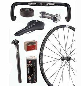 Road Bike Kits- Disc Brake