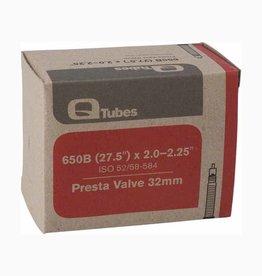 """Q-Tubes 27.5 x2.0-2.25"""" 32mm PV"""