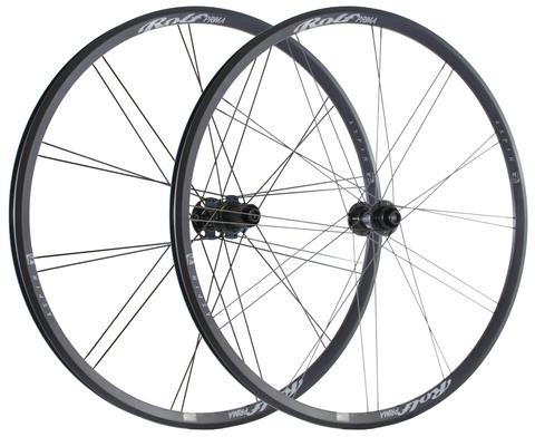 ROLF Rolf Aspin Disc Wheelset Shimano