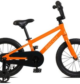 "Batch Kids 16"" Bike Orange"