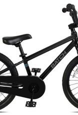 "Batch Kids 20"" Black Bike"