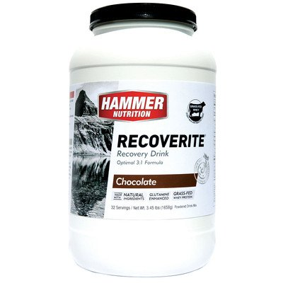 Hammer Nutrition Recoverite 16 Servings