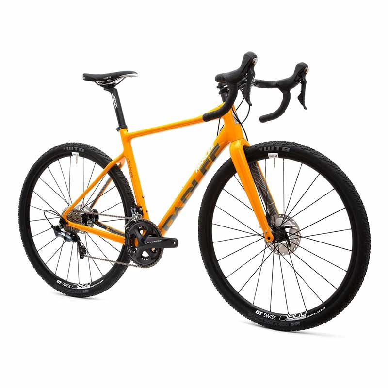 Parlee 2019 Chebacco Ultegra 8000 Mech Bicycle