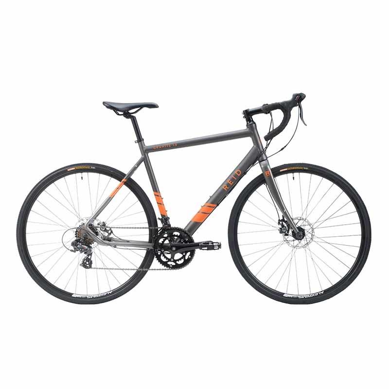 Reid Bikes Granite 1.0 All Road Bicycle